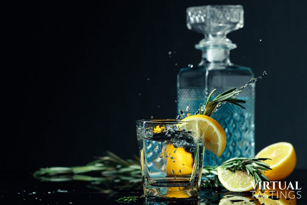 Book your gin tasting today