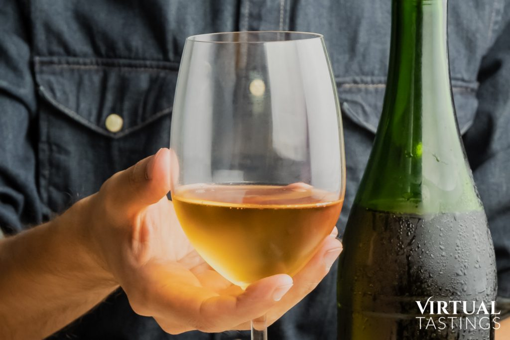 Book your virtual cider tasting online