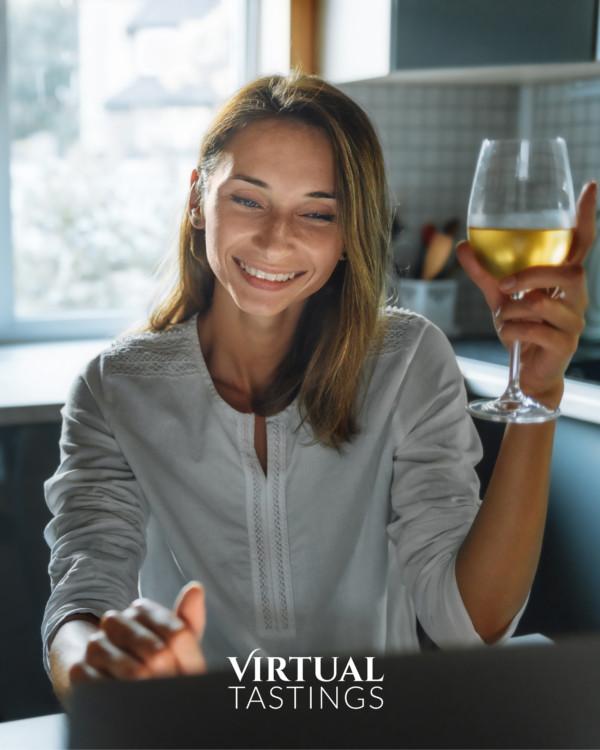 Virtual Cider Tasting at Home